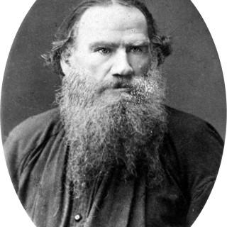«Лев Толстой и Кавказ»