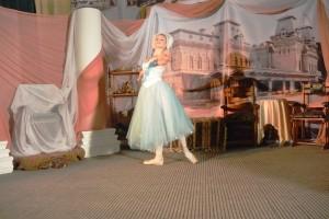 Театр музей Благодать спектакль Прощальный танец