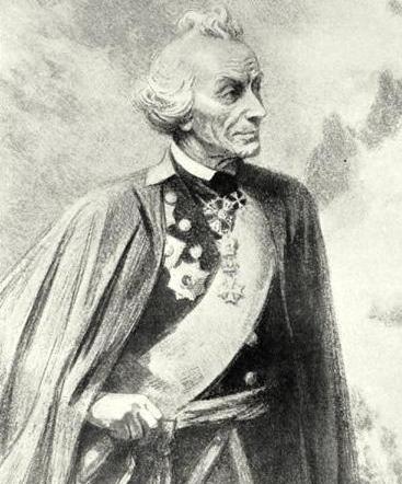 Генералиссимус Суворов швейцарский поход