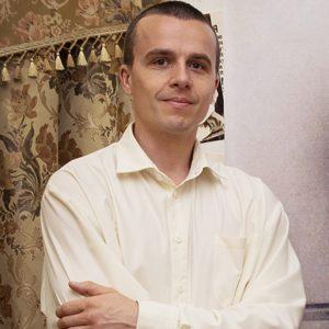 Дмитрий Войсковой