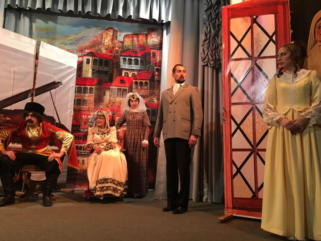 Театр благодать кисловодск афиша на август афиша театр акимова